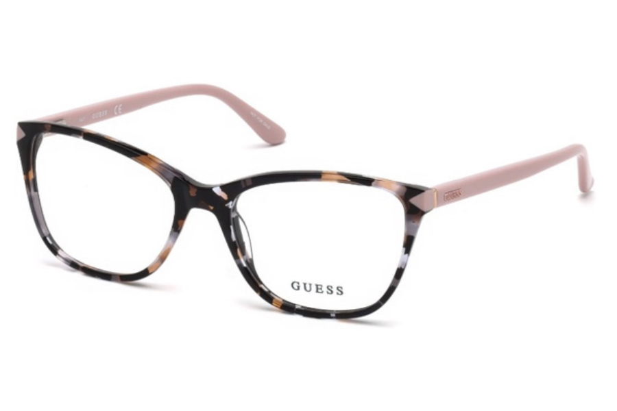 Guess GU 2673 Eyeglasses in Guess GU 2673 Eyeglasses