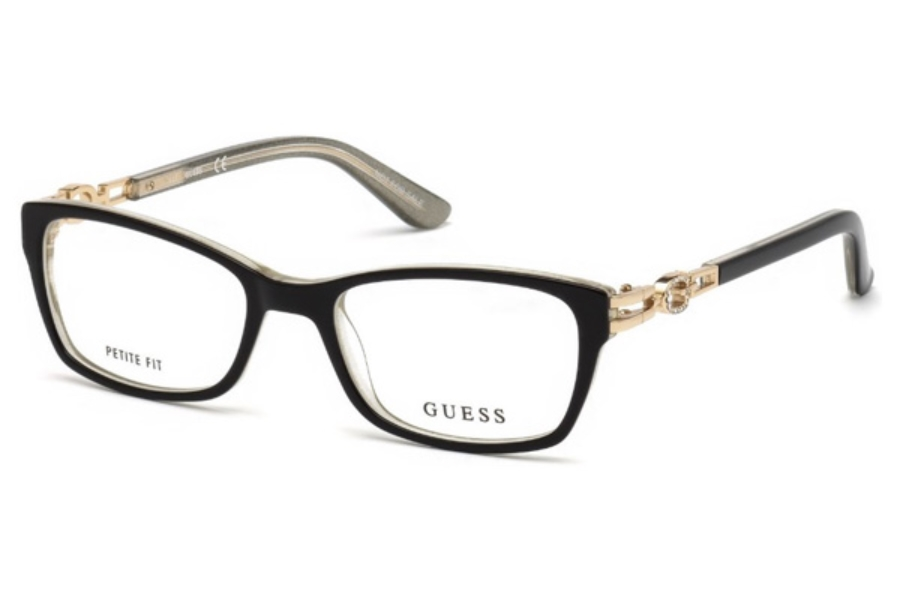 Guess GU 2677 Eyeglasses in Guess GU 2677 Eyeglasses