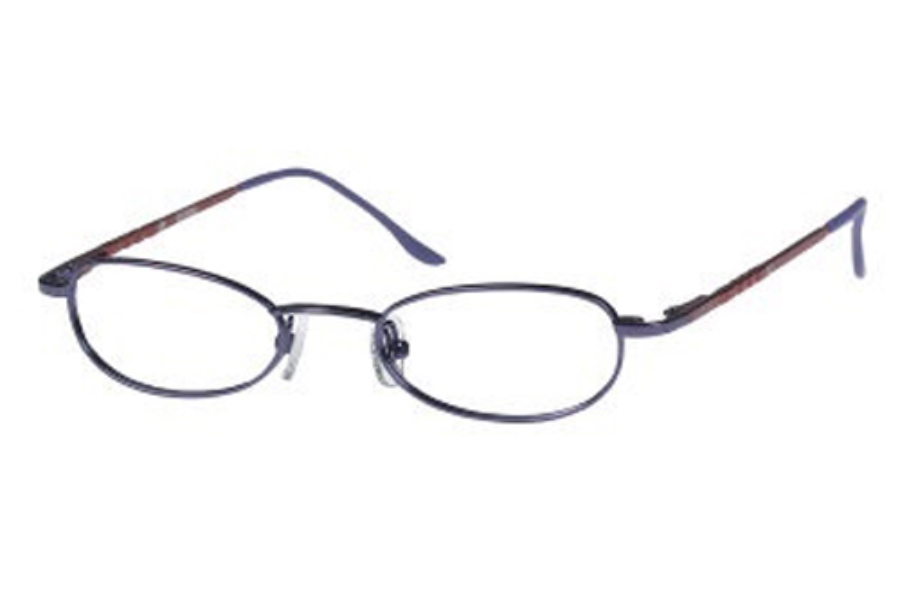 Guess GU 1449 Eyeglasses in PURPK PURPLE/PINK