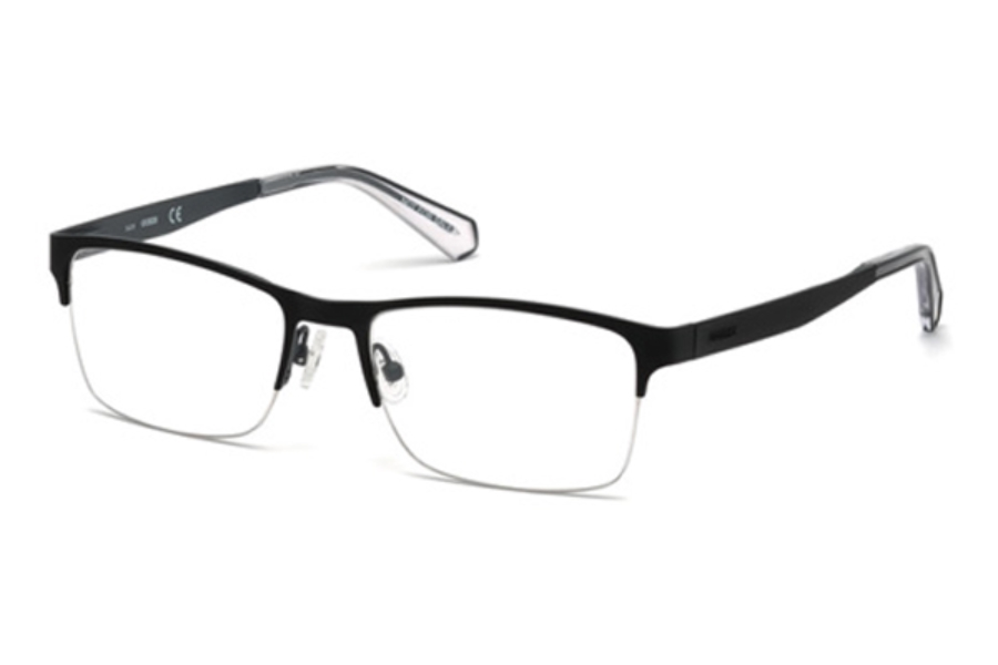 Guess GU 1936 Eyeglasses in Guess GU 1936 Eyeglasses