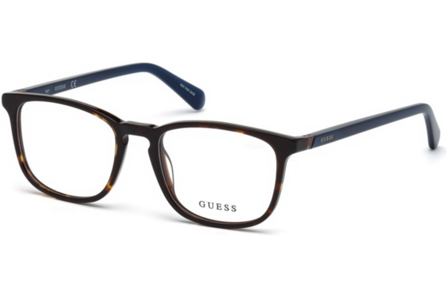 Guess GU 1950 Eyeglasses in Guess GU 1950 Eyeglasses
