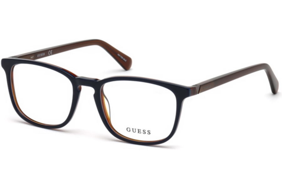 Guess GU 1950 Eyeglasses in 092 - Blue/other