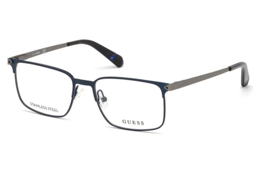Guess GU 1965 Eyeglasses in Guess GU 1965 Eyeglasses
