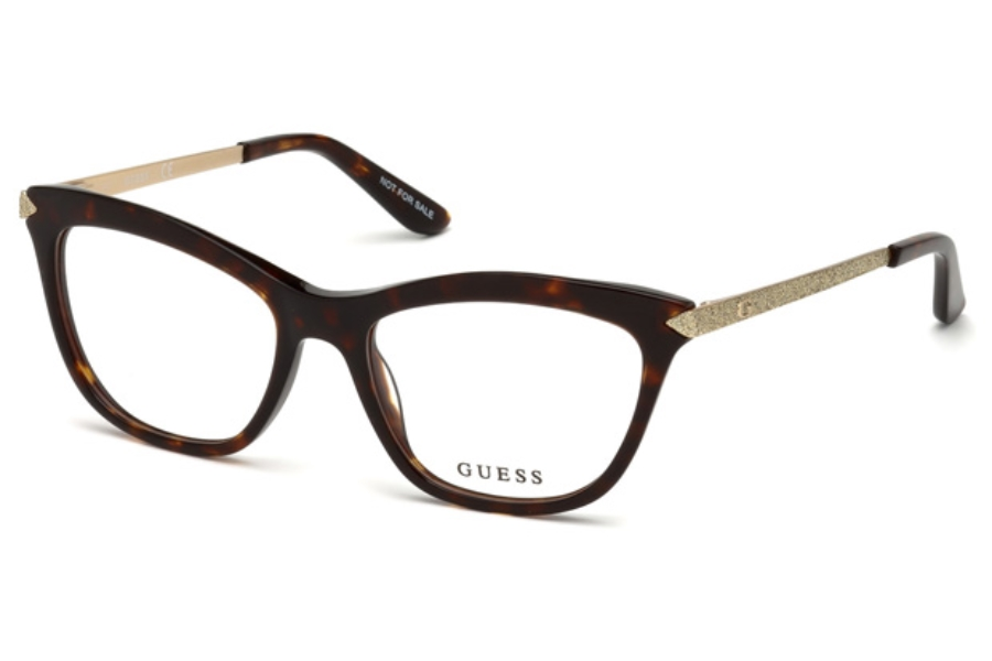 Guess GU 2655 Eyeglasses in Guess GU 2655 Eyeglasses
