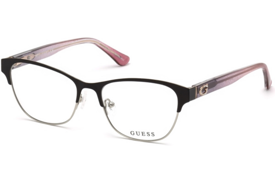 Guess GU 2679 Eyeglasses in Guess GU 2679 Eyeglasses