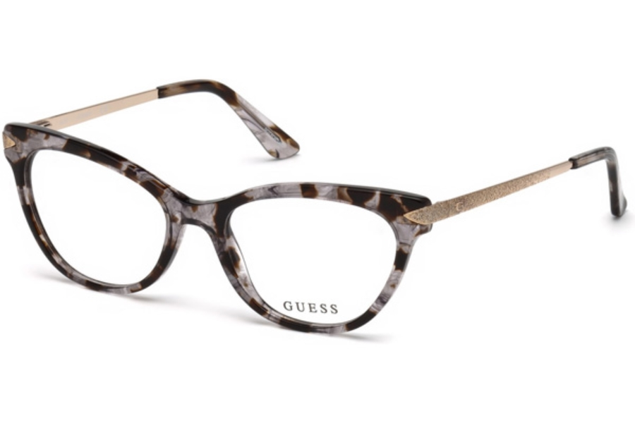 Guess GU 2683 Eyeglasses in 020 - Grey/other