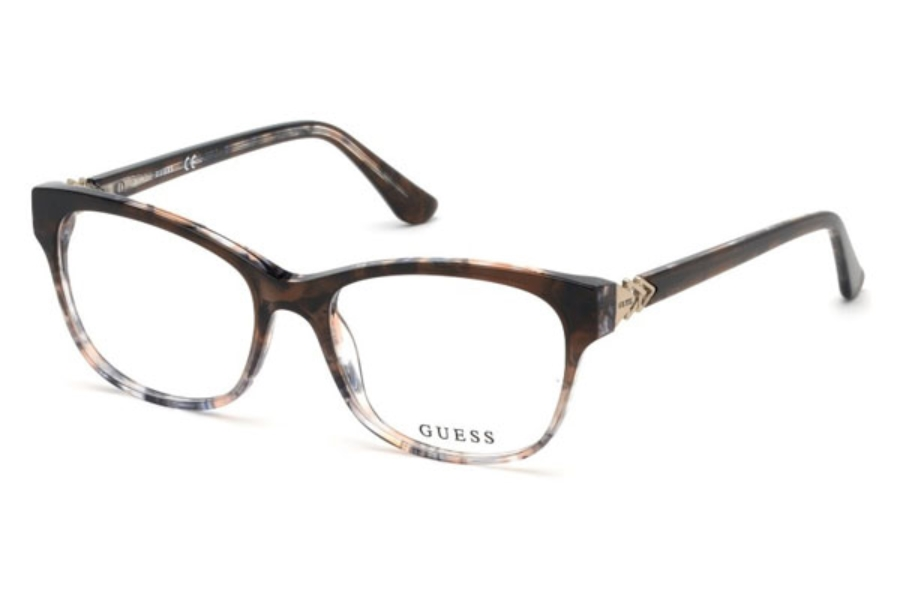 Guess GU 2696-F Eyeglasses in Guess GU 2696-F Eyeglasses