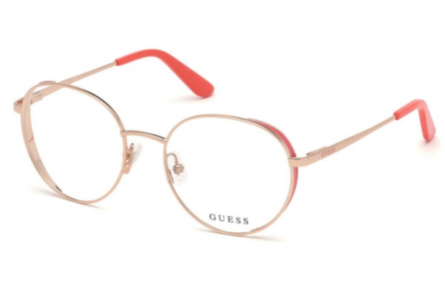 Guess GU 2700 Eyeglasses in Guess GU 2700 Eyeglasses