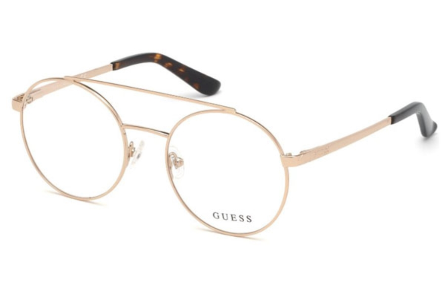 Guess GU 2714 Eyeglasses in 032 - Gold