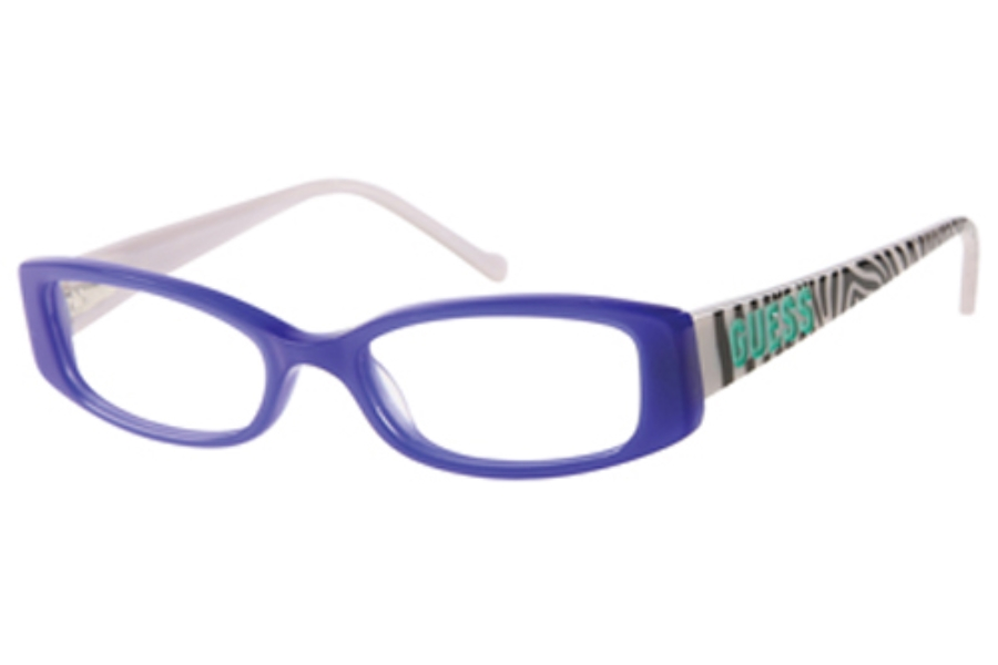 Guess GU 9069 Eyeglasses in PUR: PURPLE