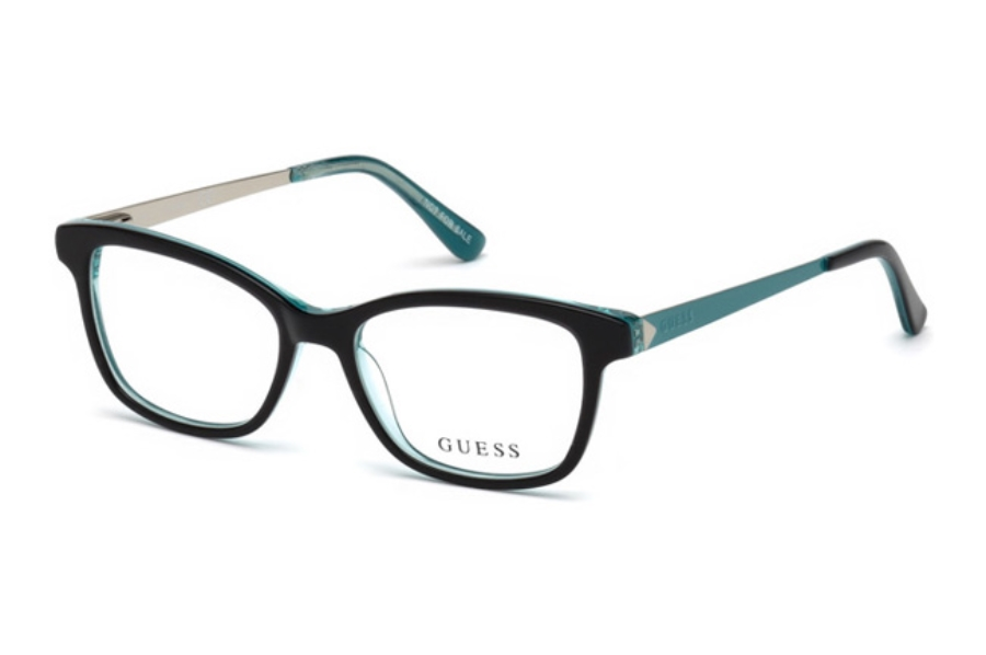Guess GU 9177 Eyeglasses in Guess GU 9177 Eyeglasses