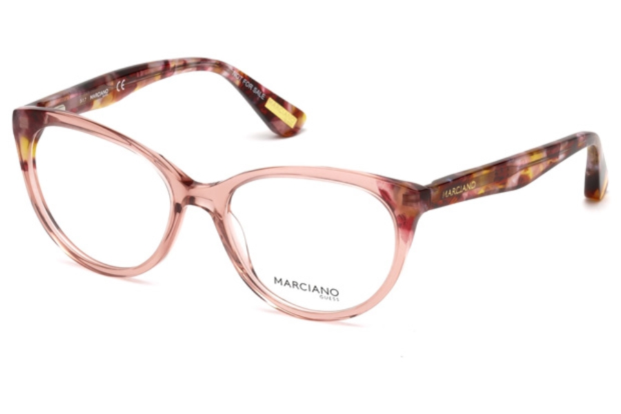 Guess by Marciano GM 315 Eyeglasses in Guess by Marciano GM 315 Eyeglasses