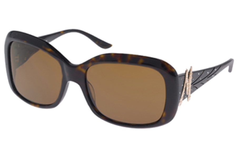 Guess by Marciano GM 606 Sunglasses in Guess by Marciano GM 606 Sunglasses
