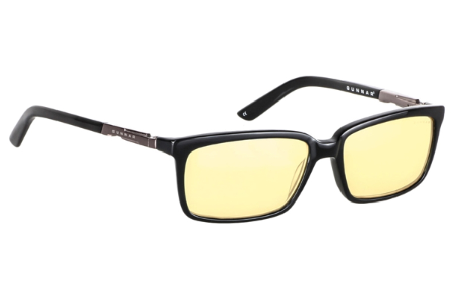 Gunnar Optiks Haus Reader Readers in Onyx