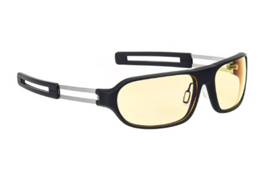 Gunnar Optiks Trooper Eyeglasses in Gunnar Optiks Trooper Eyeglasses