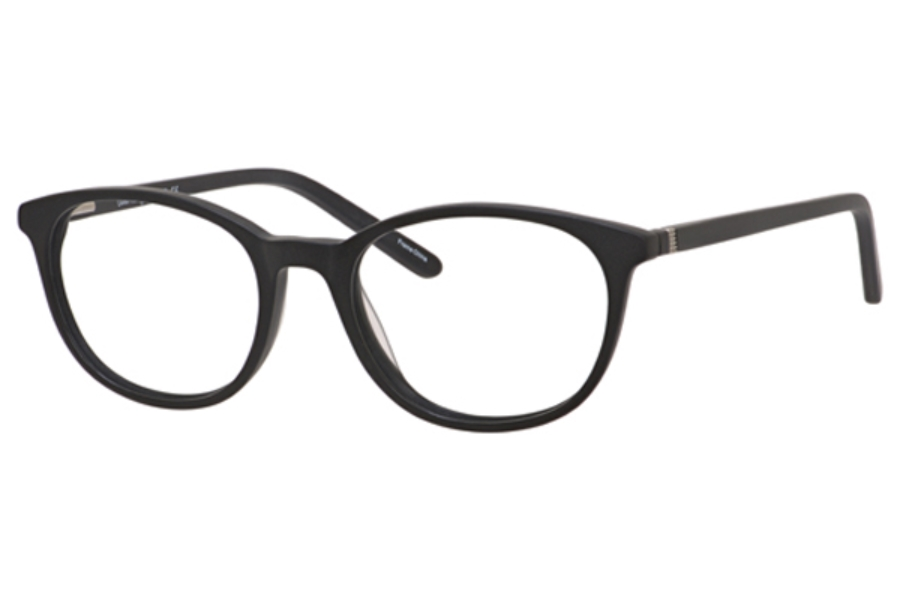 Ernest Hemingway H4677 Eyeglasses in Matt Black
