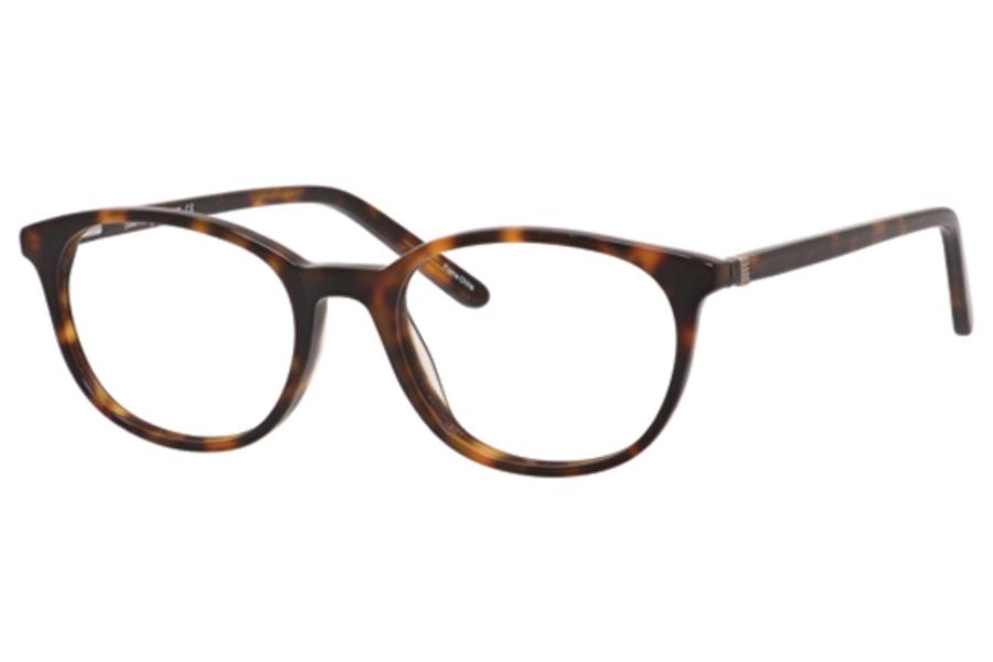6ba2ba68c2d ... Ernest Hemingway H4677 Eyeglasses in Tortoise ...