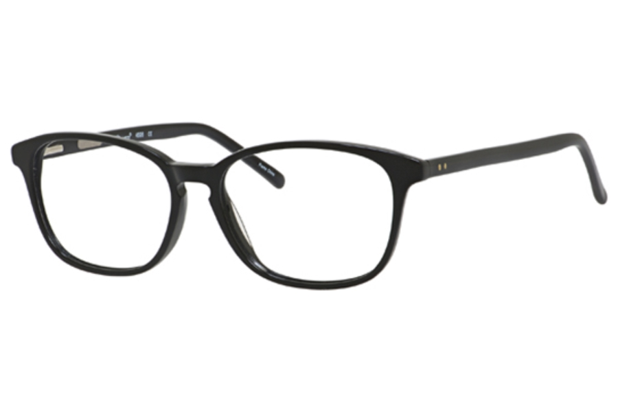 Ernest Hemingway H4698 Eyeglasses in Shiny Black