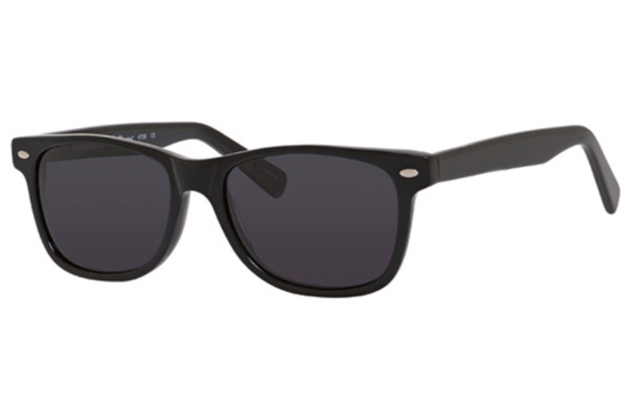 Ernest Hemingway 4726 Sunglasses in Black