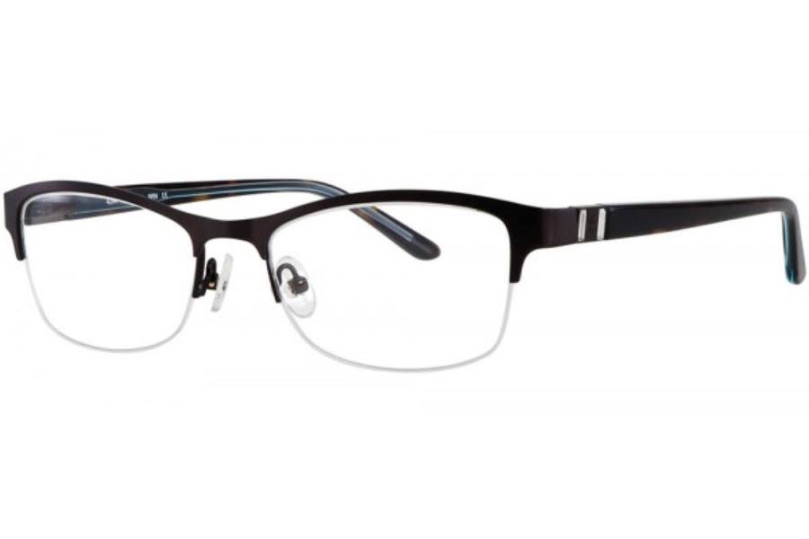 a1e179ffcda ... Helium-Paris HE 4294 Eyeglasses in Brown ...