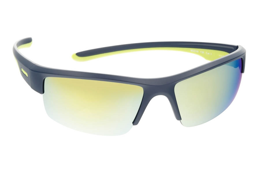 Head Eyewear HD 13003 Sunglasses in Blue White