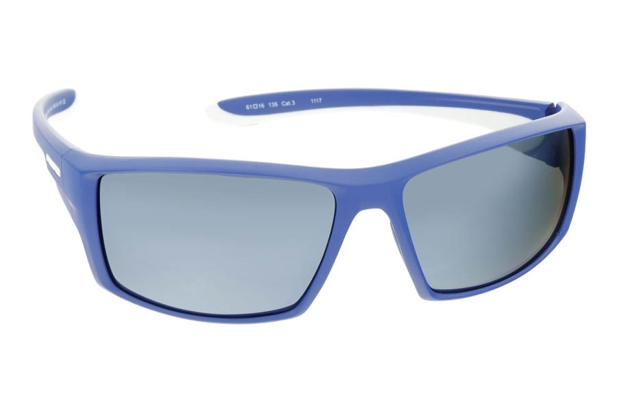 Head Eyewear HD 13004 Sunglasses in Blue White
