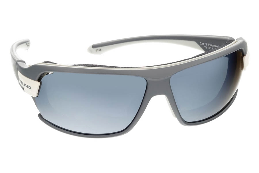 Head Eyewear HD 15004 Sunglasses in Grey Light-Grey