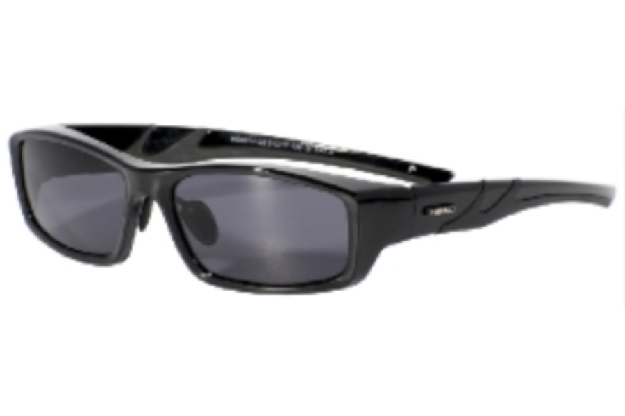 Head Eyewear HD 6014 Sunglasses in C2 Black