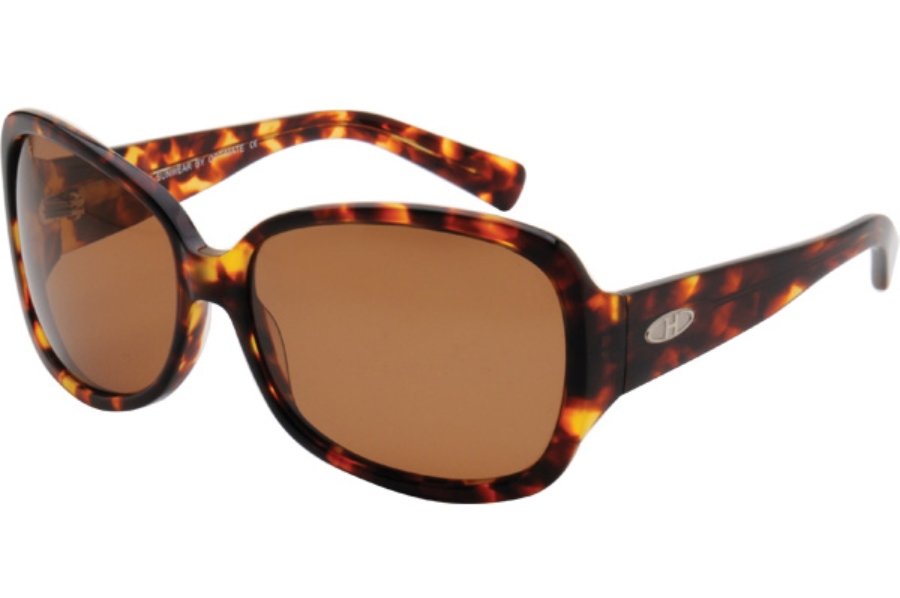 Heat HS0217 Sunglasses in TORT TORTOISE