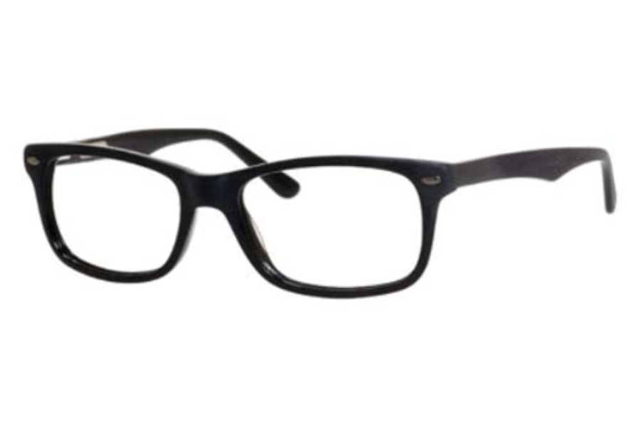 Ernest Hemingway H4669 Eyeglasses in Matt Black