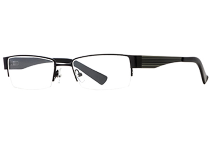 Hickey Freeman Bedrock Eyeglasses in Hickey Freeman Bedrock Eyeglasses