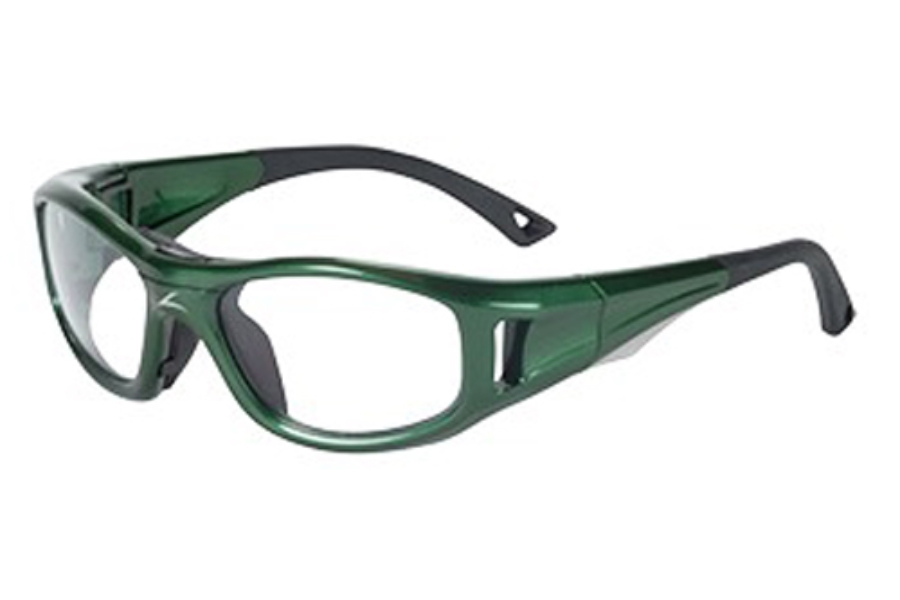 Hilco Leader Sports C2 RX Sport Goggle Goggles in Green