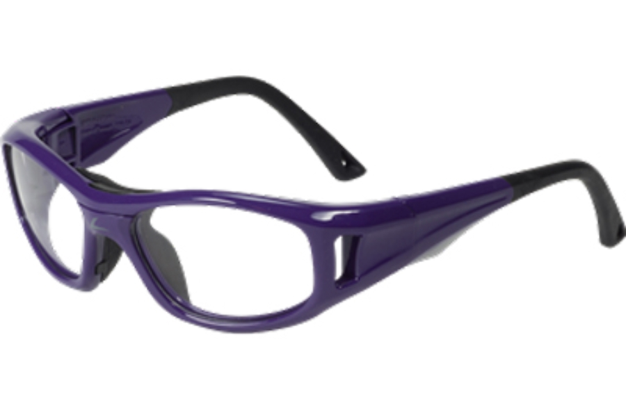 Hilco Leader Sports C2 RX Sport Goggle Goggles in Purple