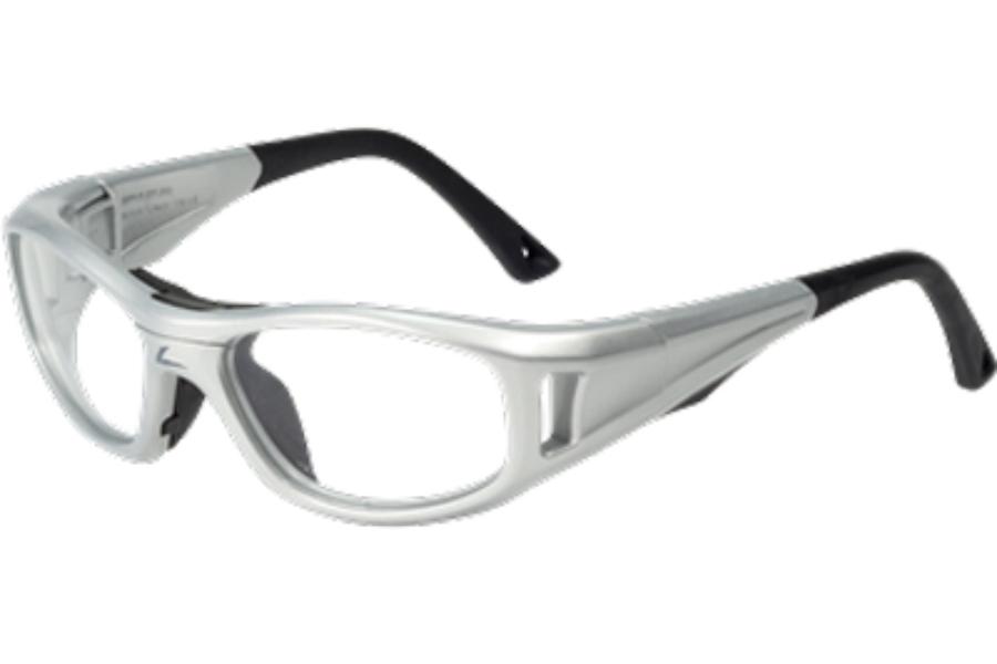 54f0d2344b Hilco Leader Sports C2 RX Sport Goggle Goggles in Silver ...