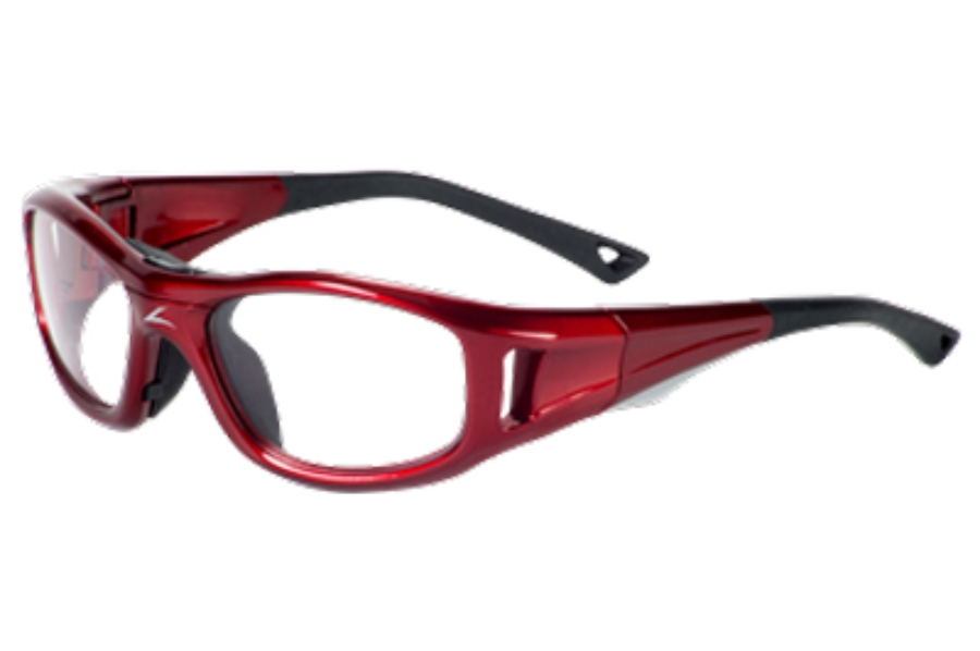 Hilco Leader Sports C2 RX Sport Goggle Goggles in Red