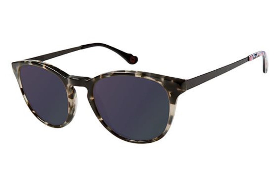Hot Kiss HK07 Sunglasses in Tortoise