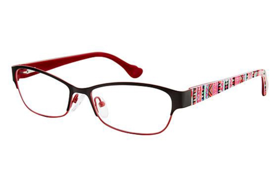 Hot Kiss HK67 Eyeglasses in Hot Kiss HK67 Eyeglasses