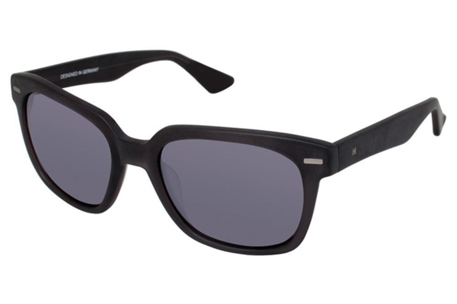 Humphreys 588087 Sunglasses in 10 Black