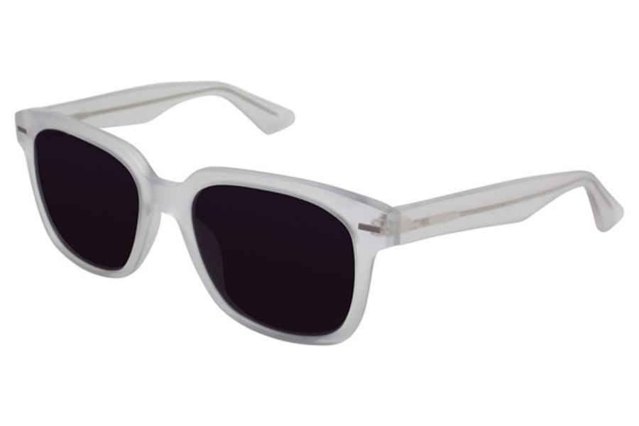 Humphreys 588087 Sunglasses in 80 Crystal