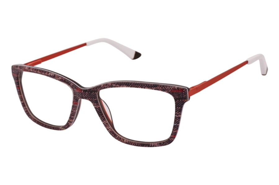 Humphreys 594021 Eyeglasses in 60 Brown
