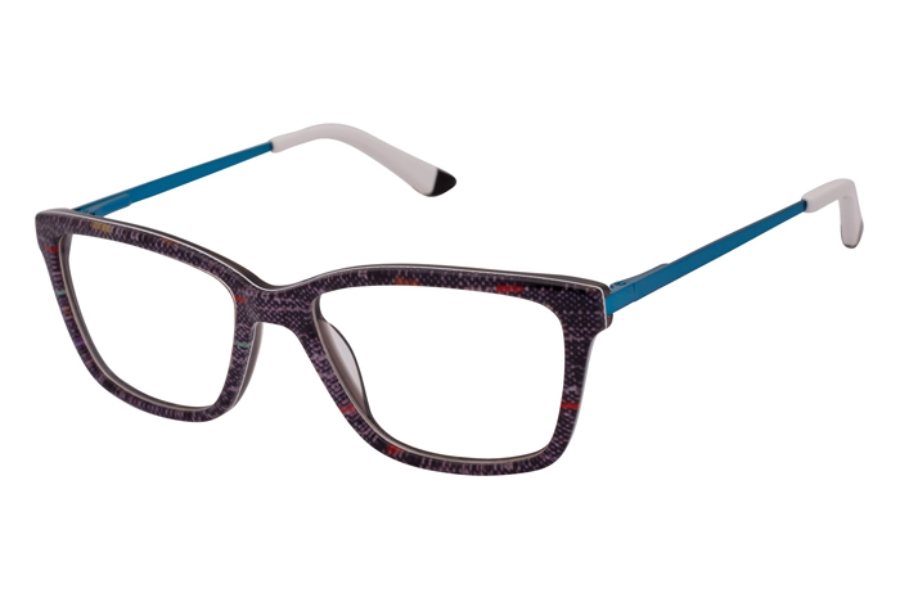 Humphreys 594021 Eyeglasses in 30 Grey