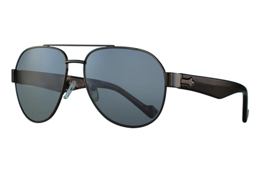 Ink INK-DRIFTER Sunglasses in Gunmetal