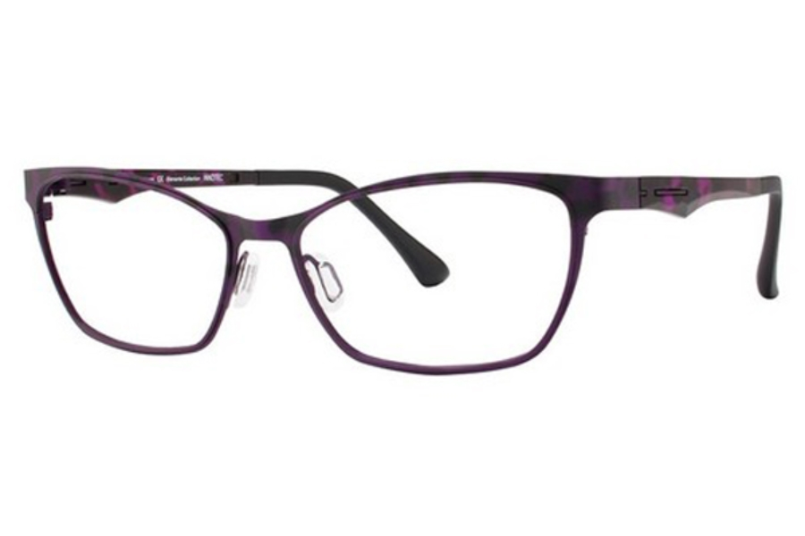 Innotec CAMERON Eyeglasses in 5382 PURPLE DEMI