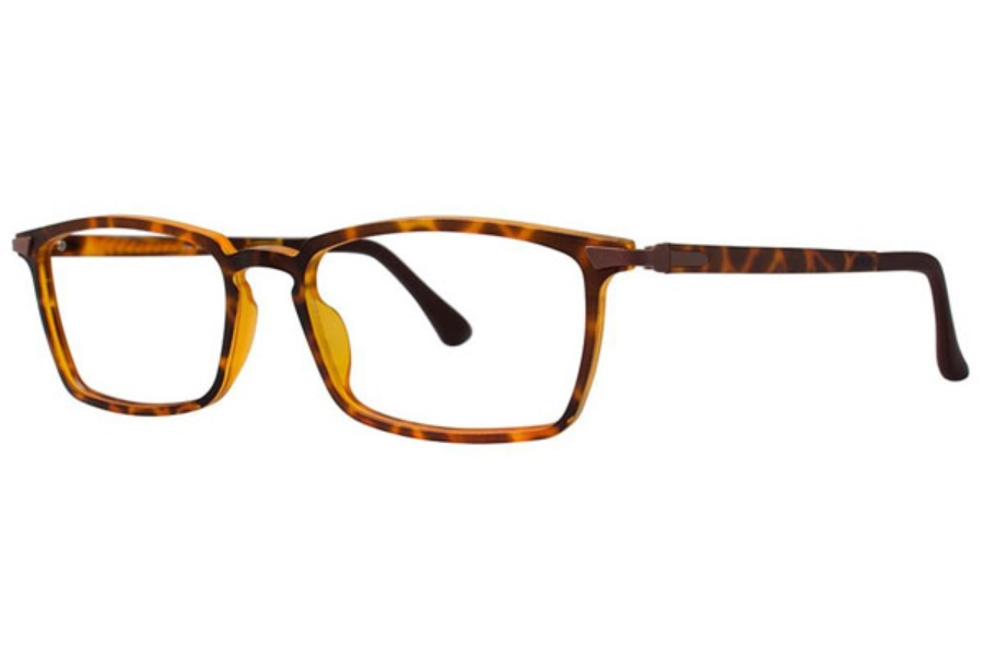 Innotec ORION Eyeglasses in 5174 Brown Demi/Brown
