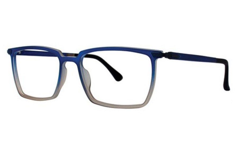 Innotec SPENSER Eyeglasses in 5300 BLUE FADE/NAVY