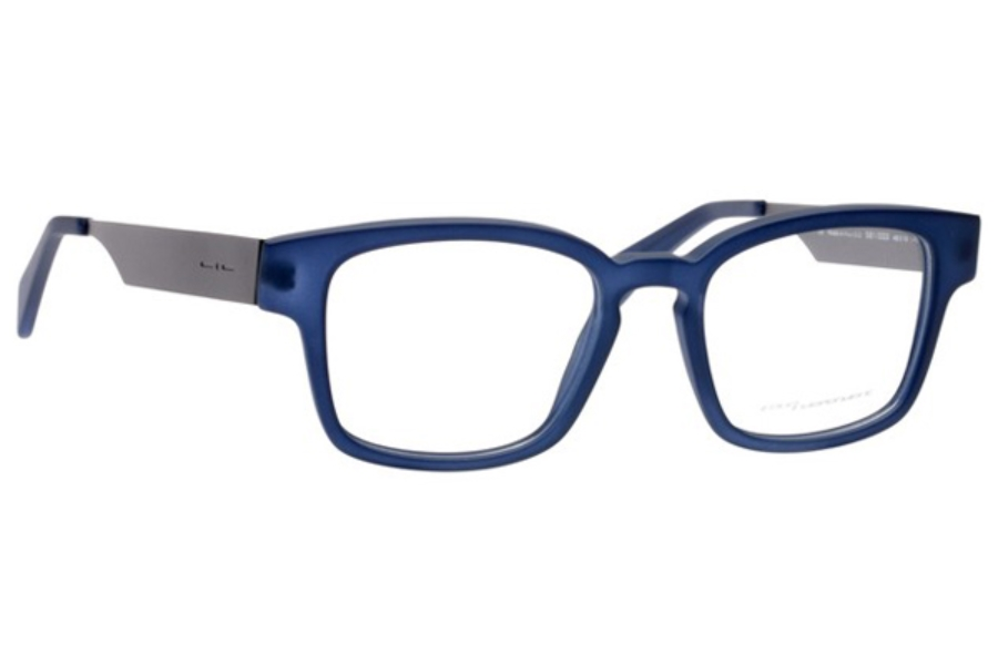 Italia Independent 5581 Eyeglasses in 022 Blue