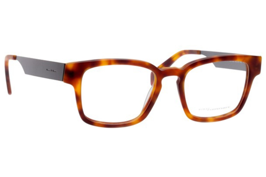 Italia Independent 5581 Eyeglasses in 092 Havana 3