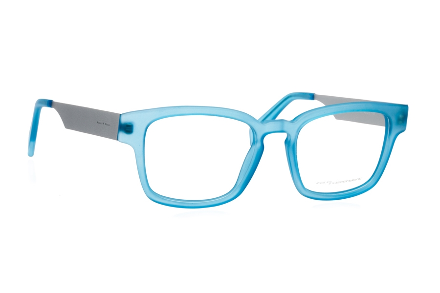 Italia Independent 5581 Eyeglasses in 027 Sky LED