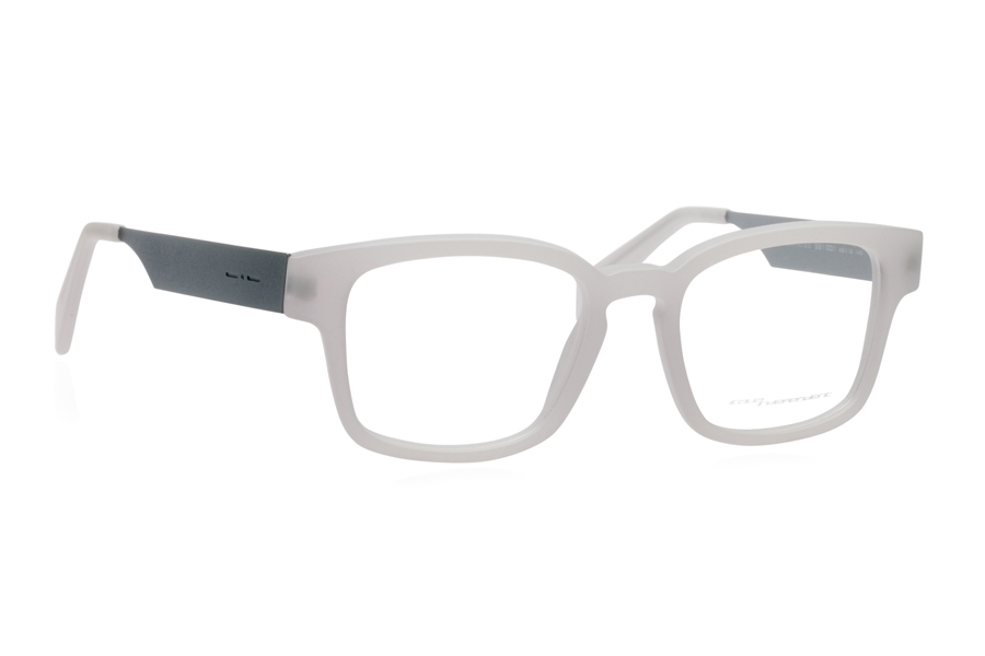 Italia Independent 5581 Eyeglasses in 001 White