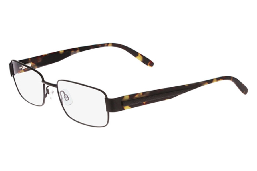 Joseph Abboud JA4054 Eyeglasses in Blackjack